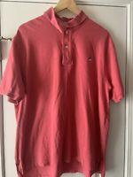 Southern Tide Skipjack Men's Striped Short Sleeve Polo Shirt Size XL