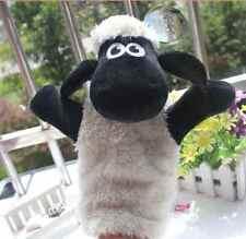 Kids Sheep Plush Hand Puppet - New