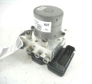 14 Chevrolet Sonic Anti Lock Brake ABS Pump W/ Module Unit OEM