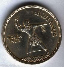 Egitto 50 Piastre 1956 Argento  @ BELLISSIMA @