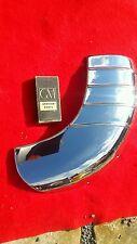 1949 1950 pontiac  RH gravel shield  trim SHOW {{{{{{{{}}}}}}}}