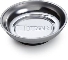 Titan Tools 11189 Magnetic Parts Tray