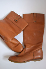 CARVELA urban tan Leather Worker Casual festival outfit BOOT Shoes Size 3  36  X
