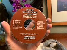 Super Smash Bros Melee Smashing Live! Live Orchestra Music Nintendo Power CD