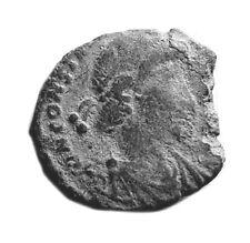 ANCIENT ROMAN COIN - CONSTANTIUS II. 317-361AD - FEL TEMP REPARATIO -  #515