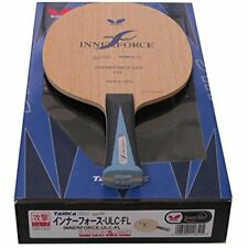 Butterfly Innerforce ULC Table Tennis Blade , FL Handle