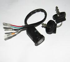 Ignition Key Switch FOR Honda ATC 1982-1984  BIG RED ATC200ES 200E 200M 125M