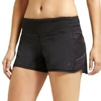 Athleta Ready Set Go Running Shorts Size XXS