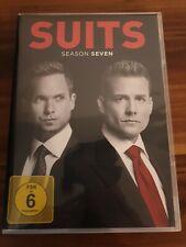 Suits - Season/Staffel 7 DVD Box [gebraucht]