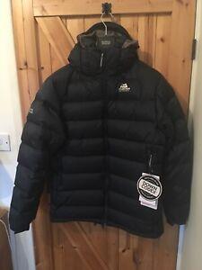 Mountain Equipment Lightline Down Jacket Men's Large L £220