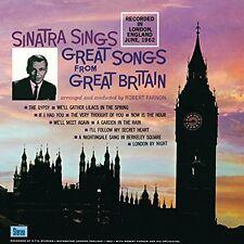 Frank Sinatra - Sinatra Sings Great Songs from Great Britian [New Vinyl]