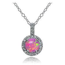Pink Topaz Sterling Silver Fine Jewellery