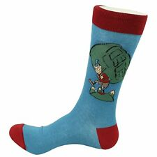 FineFit Man Cave Trouser Socks - One Size, The Hiker