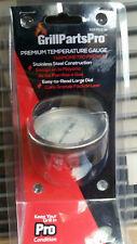 Grill Parts Pro Brinkmann Universal Replacement Temp Gauge 812-7022-S2