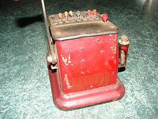 Vintage Todd Check Writer Protectograph