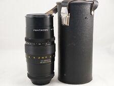 Pentacon 200 mm 1:4 M42 mount 15 blades Bokeh Monster #9609173