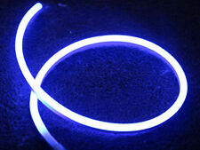 1-30 metri 230v LED NEON FLEX illuminazione 8x16mm Dimmerabile BLU