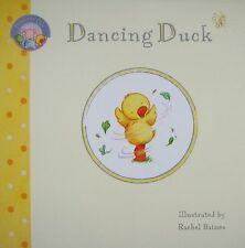 Precious Pals Dancing Duck