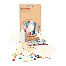 Daju Christmas Decorations Kit - Craft Set for Kids