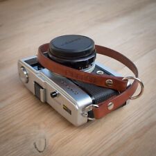 Leather camera Wrist strap for Fujifilm, Leica , Sony and more, Camera straps
