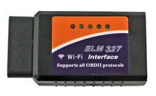 WiFi ELM327 OBD2 for iPhone and Android - Diagnostic Tools for Car