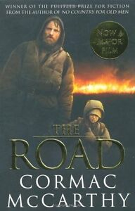 The Road By Cormac McCarthy. 9780330468466