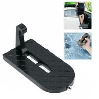 Folding Car Door Latch Hook Step Foot Pedal Ladder For Jeep Roof Truck UK NEW