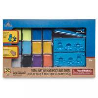 Erasers Disney Toy Story 4 - Disney store NEW