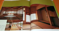 Design of the Japanese Tea-ceremony Room Chashitsu book sado chanoyu #0718