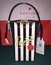 NWT KATE SPADE PEANUTS BAG CLUTCH FAVOR OF THE MONTH PURSE, SO COOL
