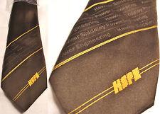 Vintage & Rare HAWKER SIDDELEY Gents Neck Tie