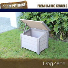 Storage Unit Box for Somerset Pet Dog House Kennel