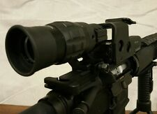 1.5 - 5x VARIABLE MAGNIFIER with FTS Mount for eotech aimpoint red dot scope