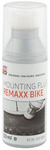 Rema Remaxx Bike Mounting Fluid - Sponge Can, 50ml