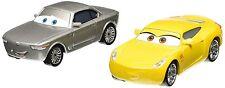 Cars 3 - Personaggi STERLING e CRUZ RAMIREZ in Metallo by Mattel Disney 1:55