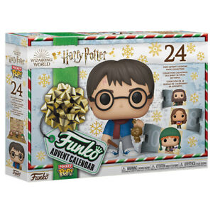 Funko Pocket POP! Harry Potter Advent Calendar 2020