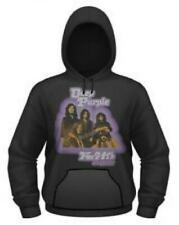 Deep Purple - Black Night Japan HOODED-SWEATER-S #125007