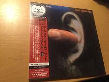"""Paul Butterfield """"Put It In Your Ear"""" JAPAN MINI-LP cd SEALED VICP-63724 11 trks"""