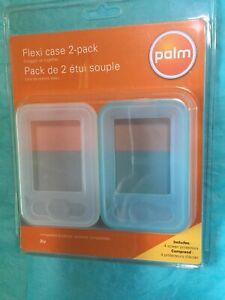 Palm 81425PLMIN Flexi Case For Z22 Palm 2 Pack (3236WW) NEW SHIPS TOMORROW