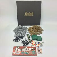 Lionheart Risk Medieval Warfare Game Replacement Parts -Select Your Own Piece(s)