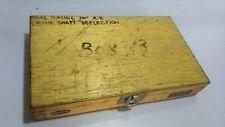 Diatest Dial Guage for A-B Crankshaft Deflection 60-300mm