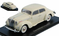 Model Car vintage diecast Neo Scale Models Opel Admiral Scale 1:43 vehicles