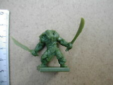 DECKHAND ORC PIRATE MINI  FROM BLUTRAUSCH  BOX/RUM & BONES SECOND TIDE/