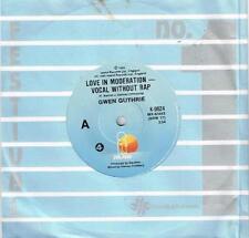 Love New Age & Easy Listening Single Vinyl Records
