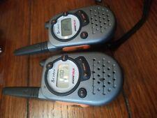 Cobra microTALK FRS235 Two Way Radio Free Domestic Shipping.