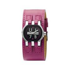 Bruno Banani Damen-armbanduhr Zeno Ladies analog Leder Br20986
