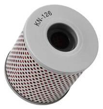 K&N KN POWERSPORTS MOTORCYCLE OIL FILTER KN-126 KAWASAKI