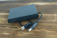 externes CD-ROM Laufwerk - USB Anschluss *Laptop / Netbook / PC Zubehör*