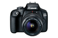 "Canon EOS 4000D 18-55mm 18mp 2.7"" Brand New jeptall"