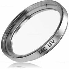 37mm MC UV Filter mehrfach vergütet für 37mm Kamera Objektive